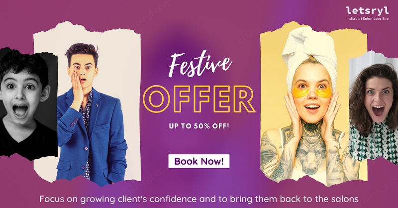 Offer discounts and cashback to attract your clients